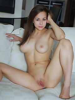 Nude girls erotic Beautiful Naked