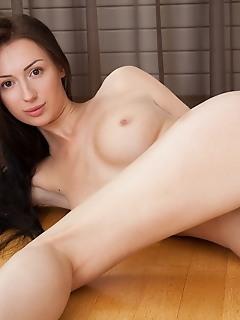 Sweet big tits